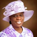 Pastor Mrs Foluke Adeboye